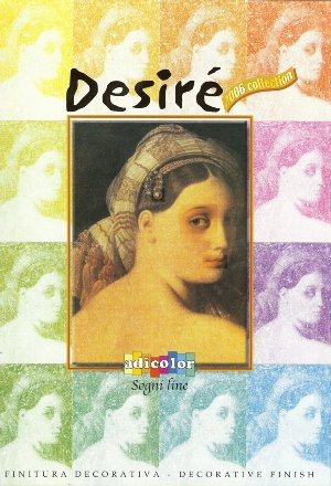 Desire fRONT cOVER