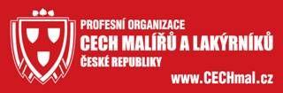 www.cechmal.cz - profesni organizace Cech Maliru a Lakirniku Ceske Republiky